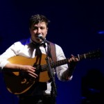 Mumford and Sons headline the Pyramid Stage