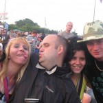 Glastonbury is the best festival ever. x
