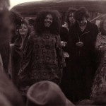 Photo taken by my late father Geoffrey Bowler at Glastonbury Fayre, summer solstice 1971