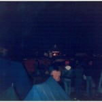 Lloyd Cole & The Commotions, Pyramid Stage, Saturday 21 June 1986
