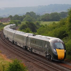 Tips for those travelling home by train on Monday