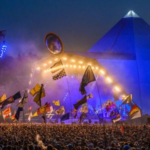 Glastonbury 2020 tickets sell out