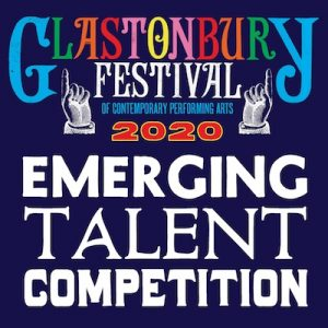 2020 Emerging Talent Competition announced!