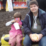 Festival Noodles are a must (2007)
