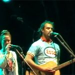 Michael Franti Spearhead