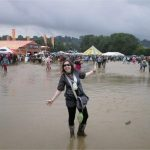 My third visit in 2007, one of the wettest I can remember but this year something in me clicked and I found my happy place! Since then I've been lucky to visit 6 more times and enjoyed acts I will never forget!