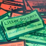 Lunch Tickets 2004