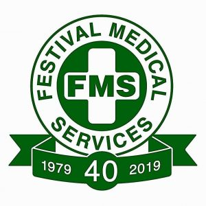 Festival Medical Services receives Queen's Award for Voluntary Service